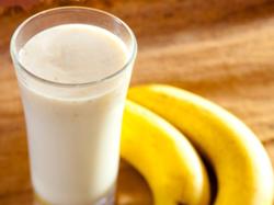 leche-banano-aumentar-masa-muscular